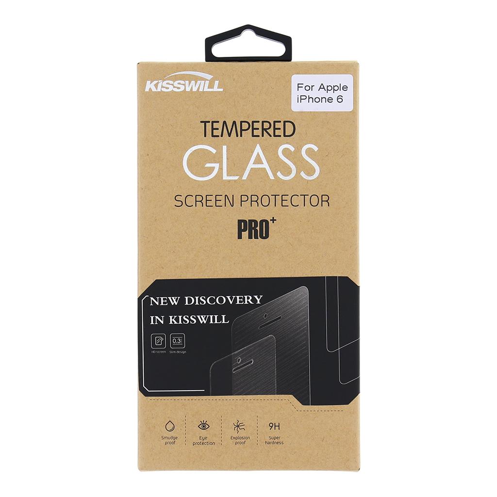 "Kisswill tvrzené sklo 0,3 mm pro iPhone 6 4,7"""