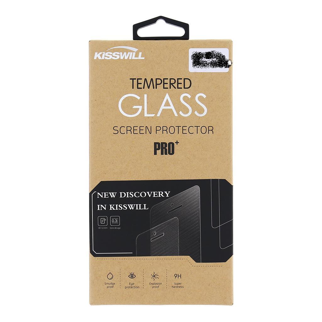 Kisswill tvrzené sklo 0,3 mm pro Apple iPhone 5/5S/SE