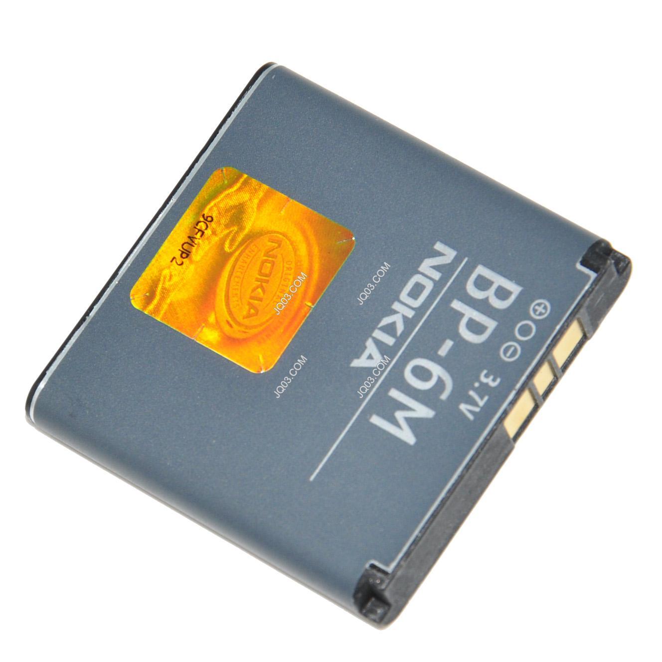 Baterie BP-6M 1070mAh Li-Pol Nokia