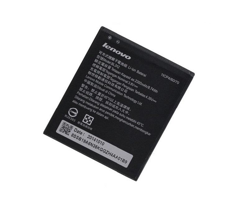 Baterie pro mobilní telefony BL242 2300mAh Li-Ion Lenovo