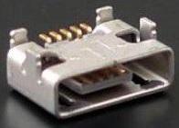 USB konektor pro Sony Ericsson Mini PRO SK17i
