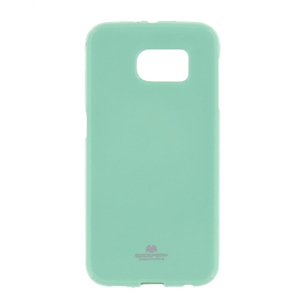 Silikonové pouzdro na Sony Xperia Z3 Mercury Jelly zelené