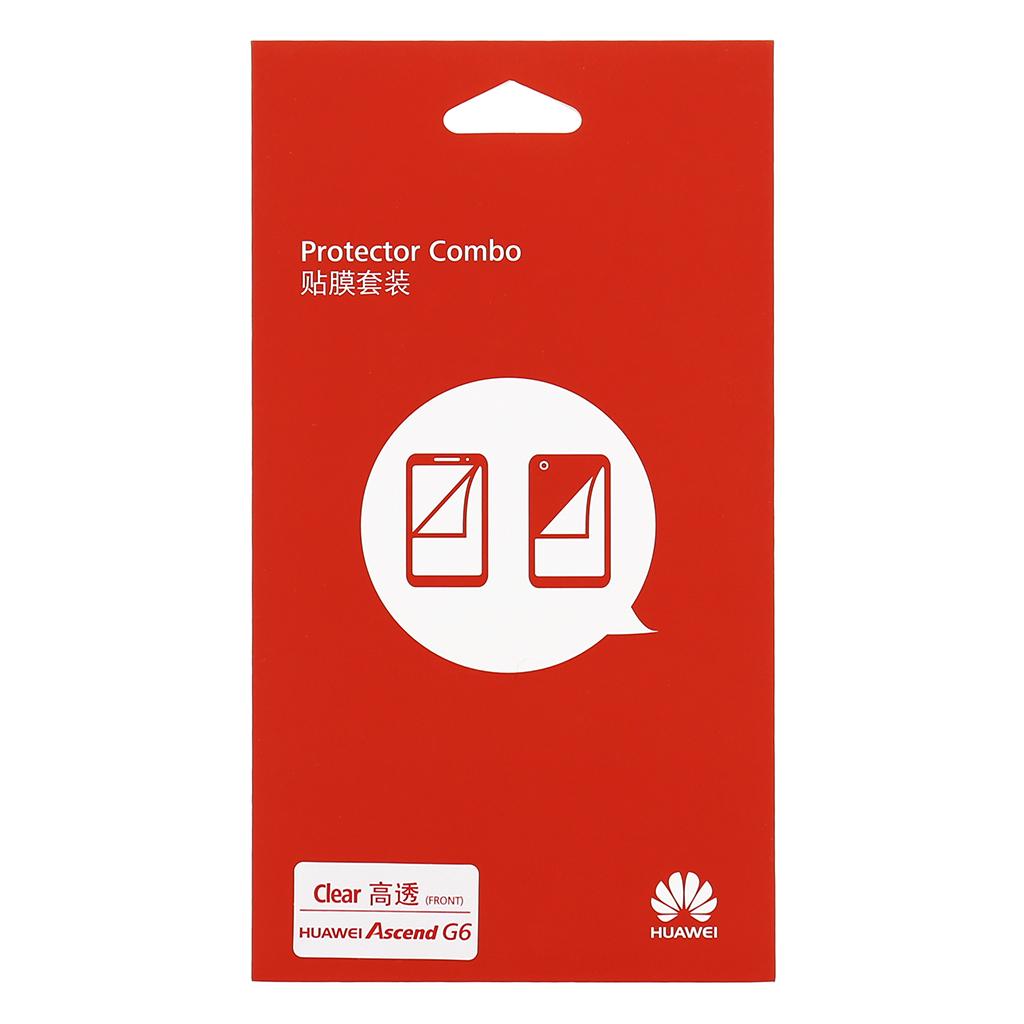 Huawei Original Folie pro Ascend Y360 (EU Blister) - VÝPRODEJ!!