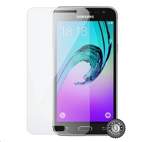 Tvrzené sklo Screenshield na Samsung Galaxy J7