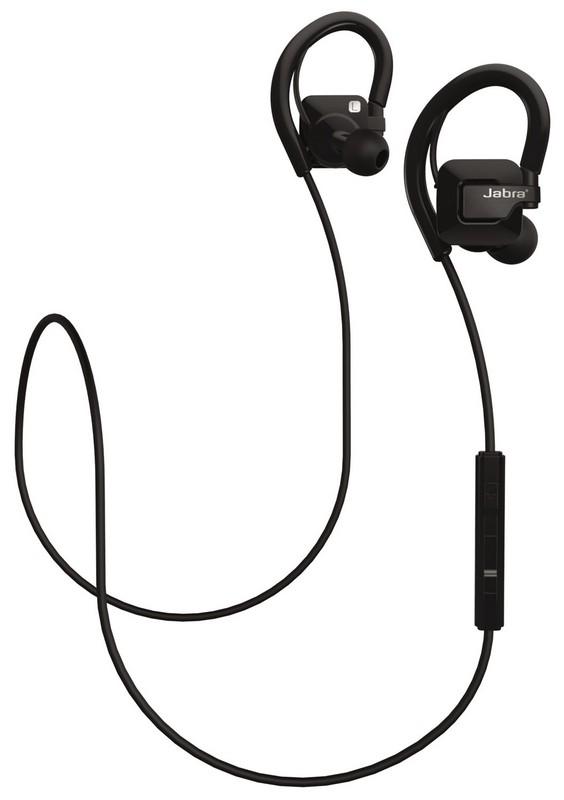 Bluetooth HF Jabra Step Stereo černé
