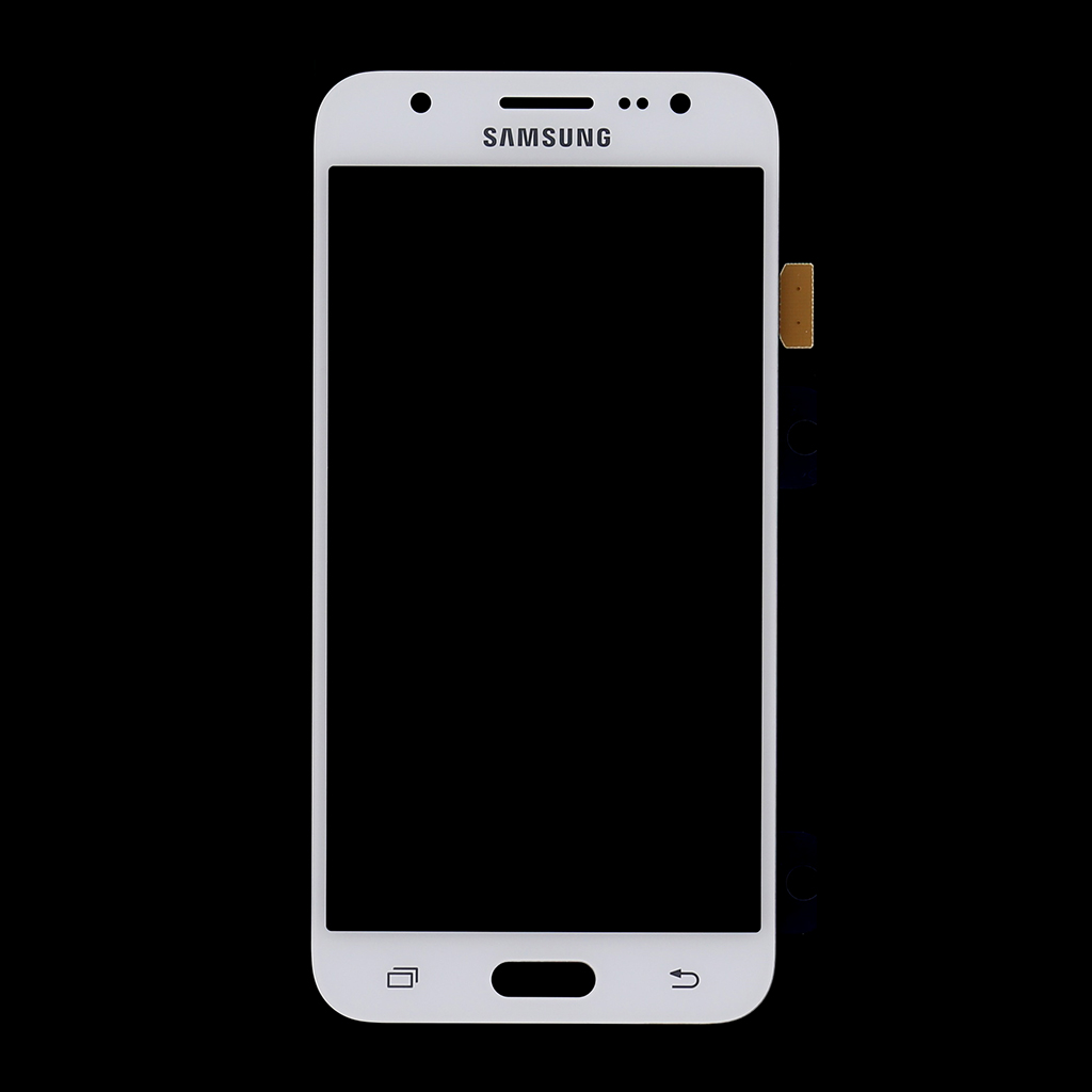 LCD display + dotyková deska White pro Samsung J500 Galaxy J5 - originál