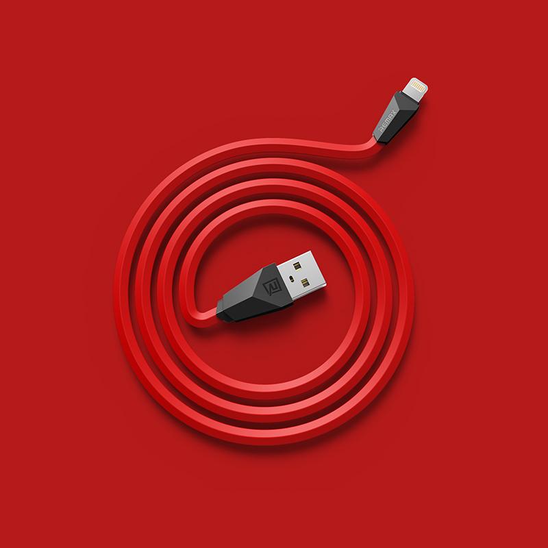 Datový Kabel Remax Alien RC-030m, red