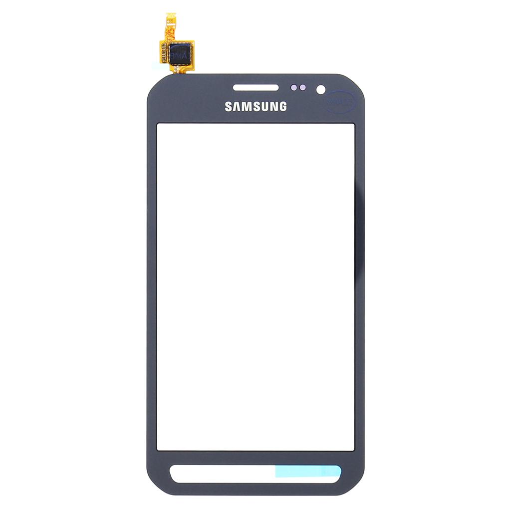 Dotyková deska pro Samsung Galaxy Xcover 3 G388F, stříbrná (Service Pack)