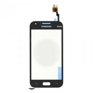 Dotyková deska pro Samsung Galaxy J1 (J100), černá (Service Pack)