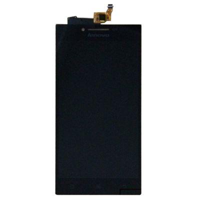 LCD display + dotyková deska Black pro Lenovo P70 - originál