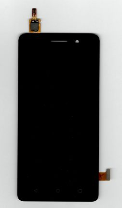 LCD Display + dotyková deska Black pro Honor 7 - originál