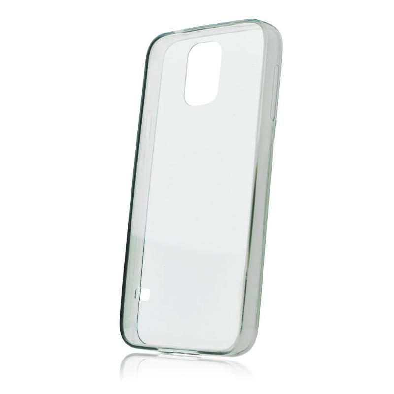 Silikonové pouzdro Ultra Slim 0,3mm LG L Fino D290n čiré