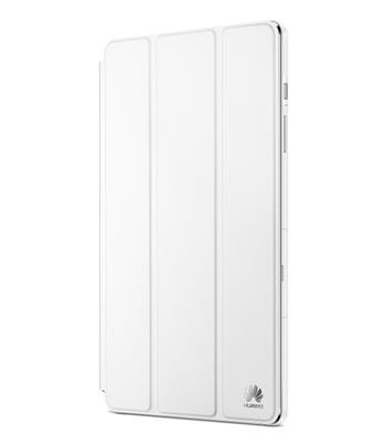 Original Folio pouzdro na Huawei MediaPad M2 bílé