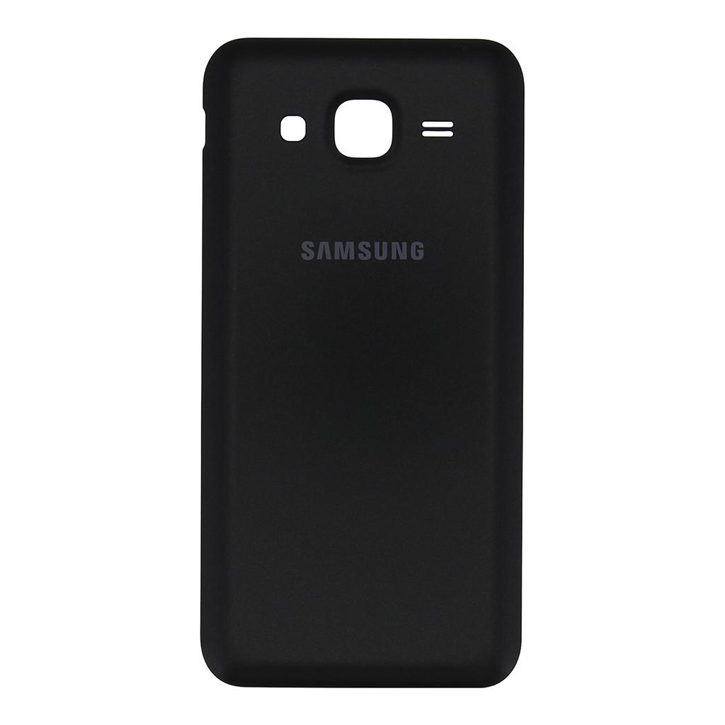 Zadní kryt baterie na Samsung Galaxy J5 černý