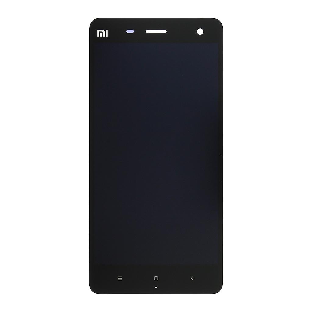 LCD + dotyková deska pro Xiaomi Mi4, black OEM