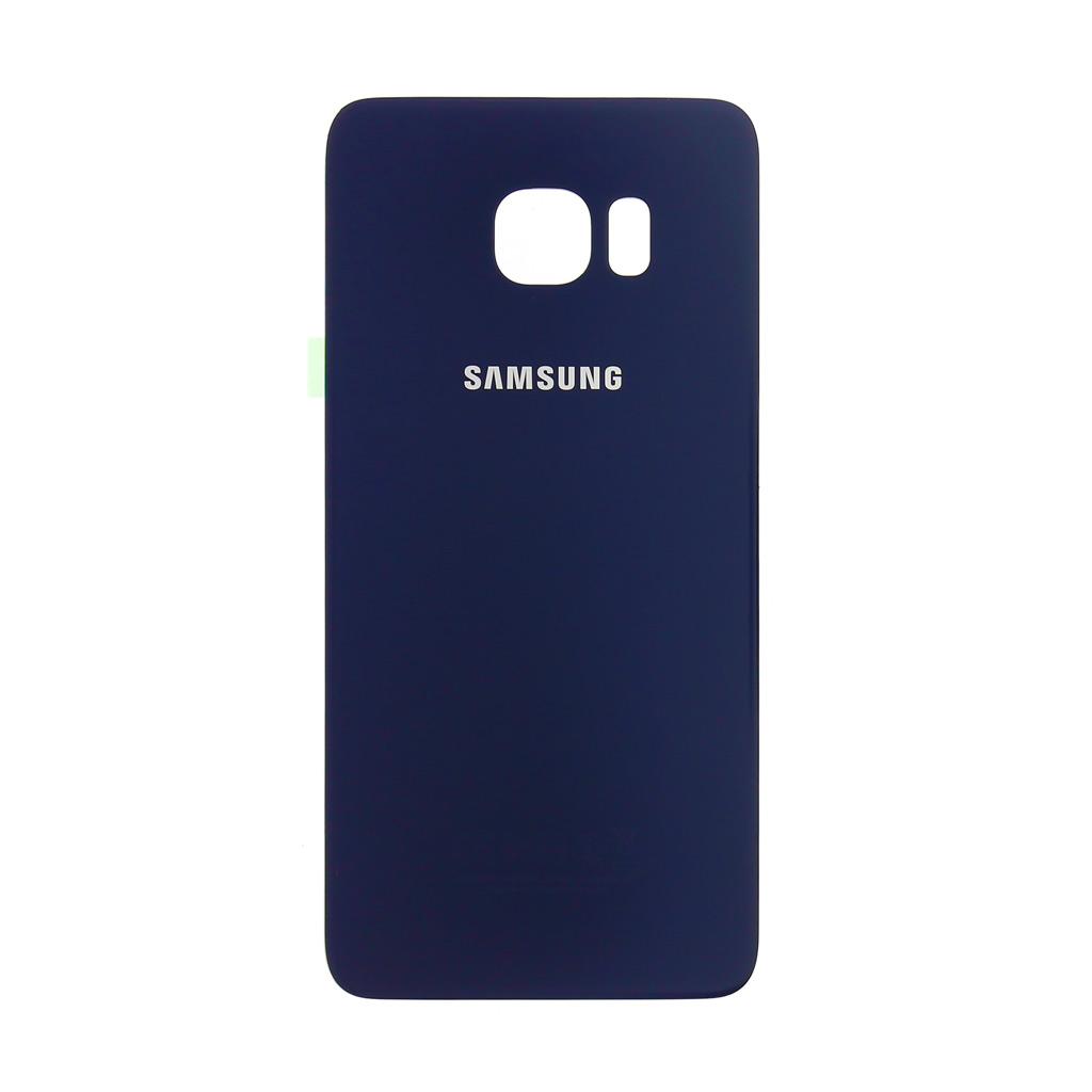 Zadní kryt baterie na Samsung Galaxy S6 Edge+ (G928), černý