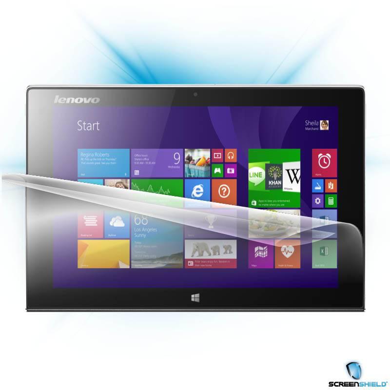 Ochranná fólie Screenshield na Lenovo Yoga Tab 3 10