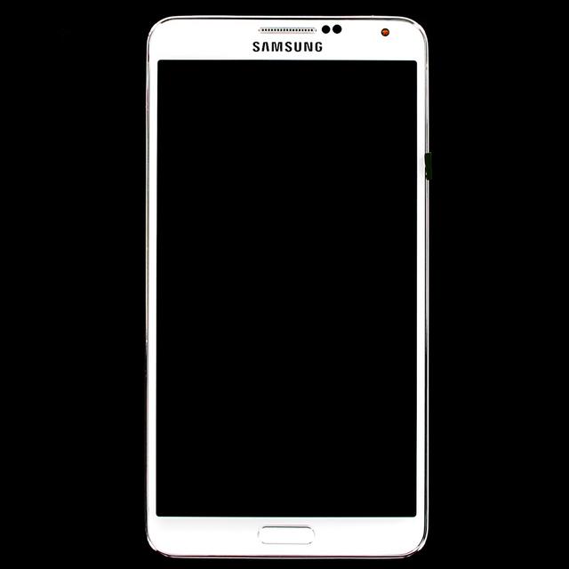 LCD display + Dotyk Samsung A510 Galaxy A5 2016 bílá