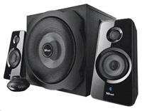 Trust Tytan 2.1 Speaker Set Bluetooth Subwoofer Speaker Set - black