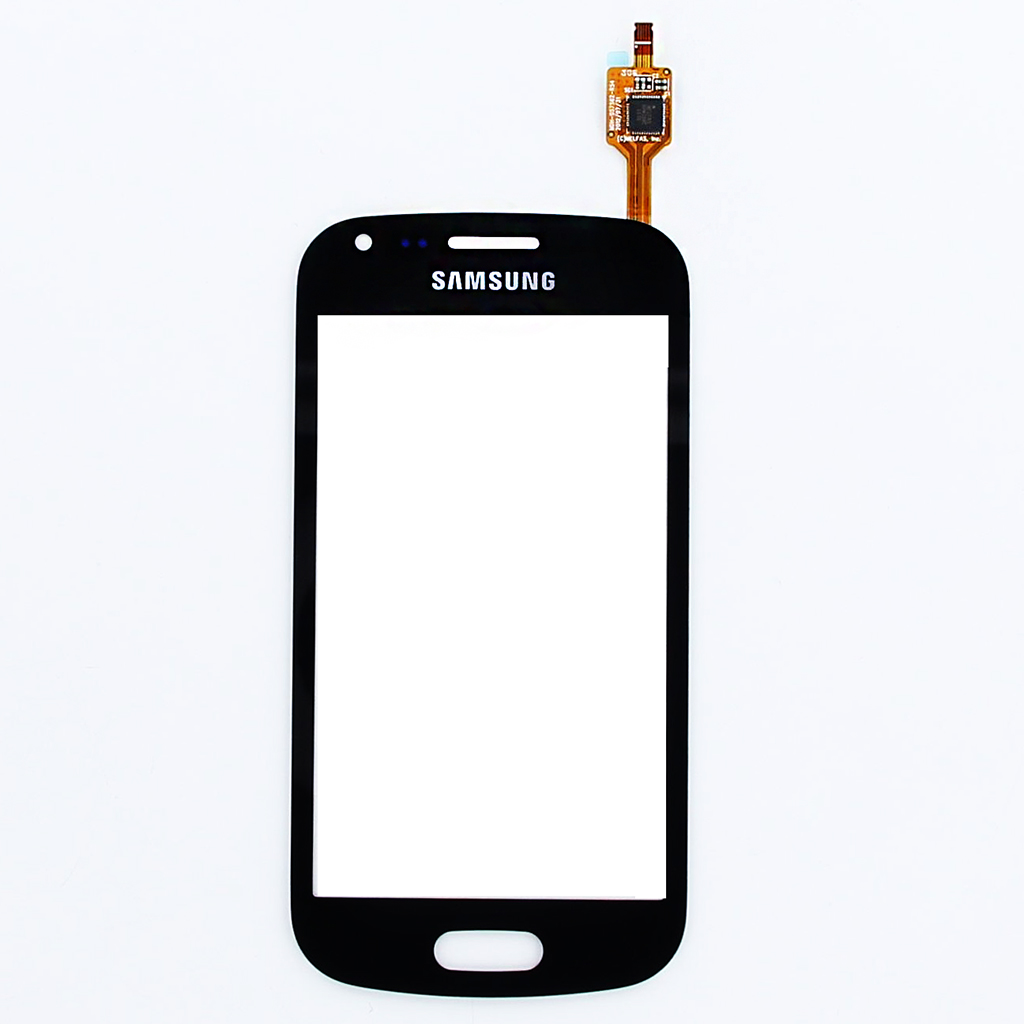 Dotyková deska pro Samsung Galaxy Trend S7560 černá (Service Pack)