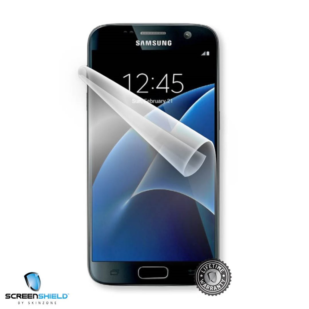 Ochranná fólie Screenshield™ pro Samsung Galaxy S7 (SM-G930F)