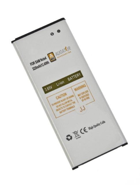 Baterie Aligator A-MAX 3220mAh pro Samsung Galaxy Note 4 (N910)