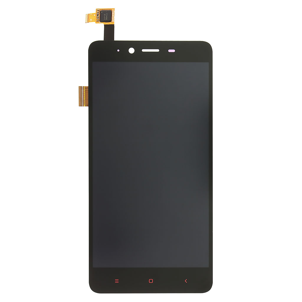 LCD + dotyková deska pro Xiaomi Redmi Note 2, black OEM