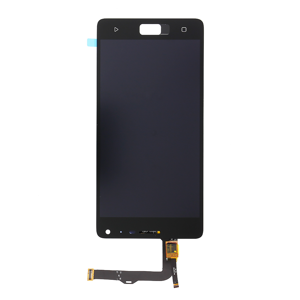 LCD displej + dotyková deska pro Lenovo Vibe P1, black