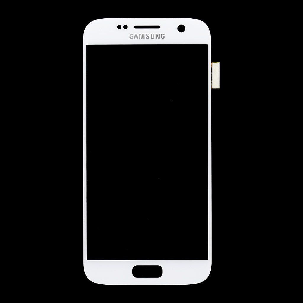 LCD display + Dotyk Samsung G930 Galaxy S7 White