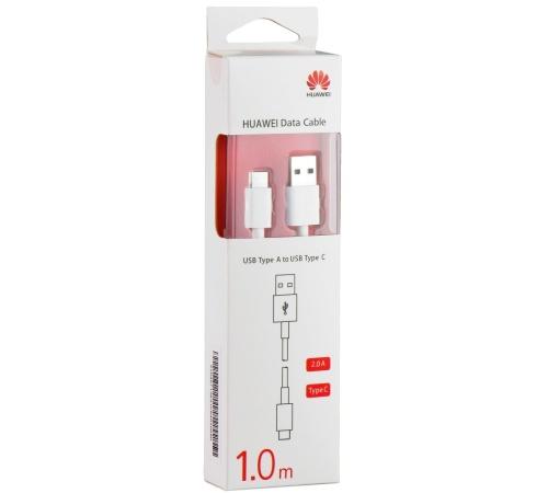 Huawei Original Datový kabel Typ C bílý 1m (Blister)