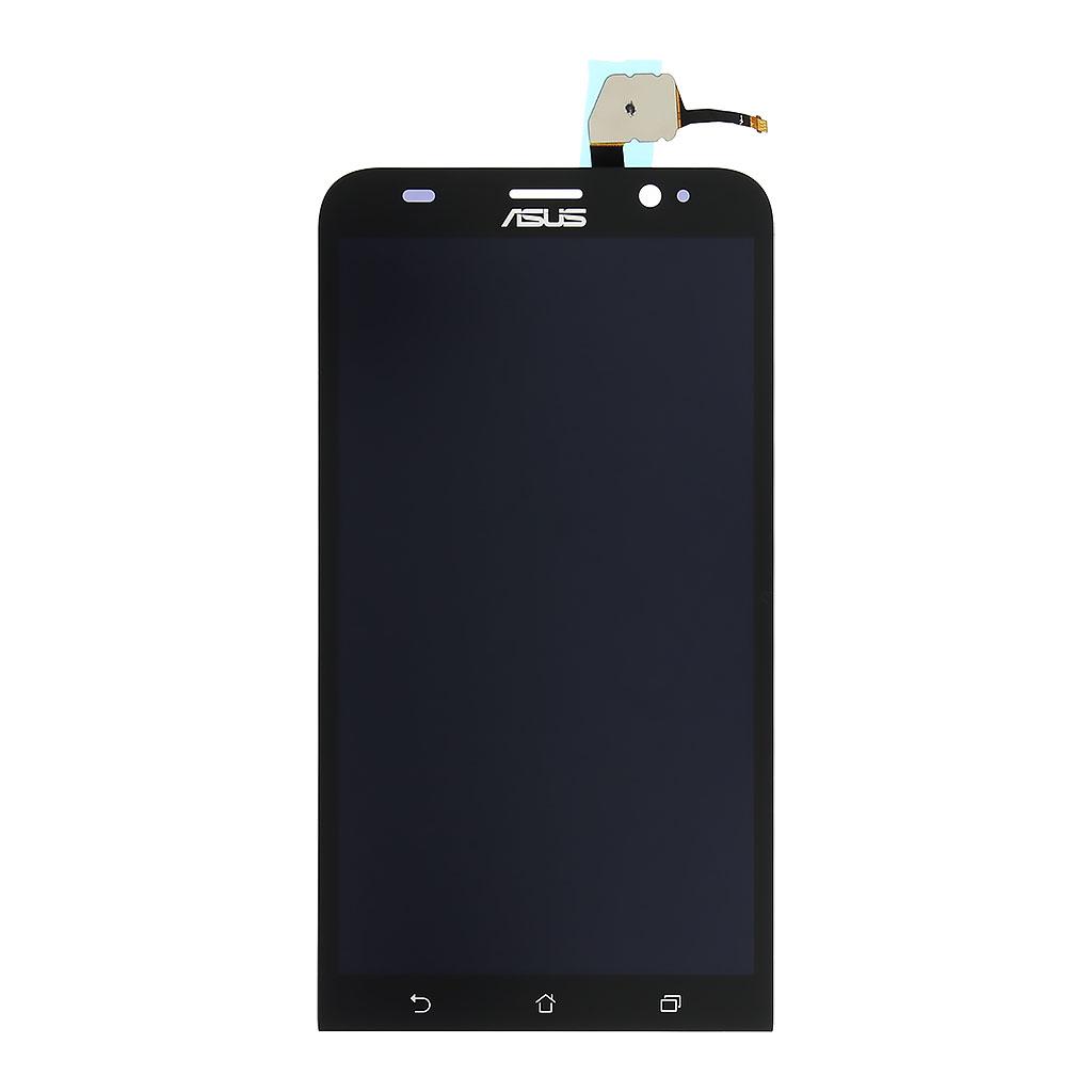 LCD + dotyk + př. kryt pro Asus Zenfone 2 ZE550ML, black