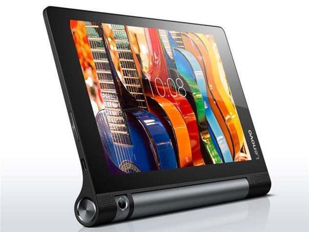"""Lenovo Tab Yoga 3 8"""" 16GB/2GB Black"""