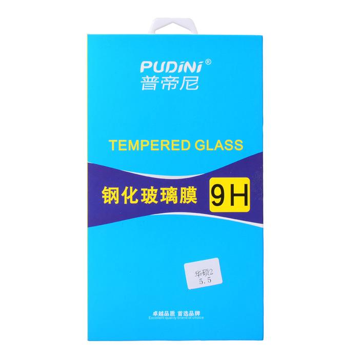 Tvrzené sklo Pudini 0,3 mm na displej pro Asus Zenfone ZD551KL Selfie (EU Blister)