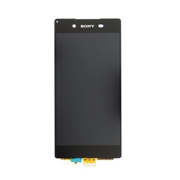 LCD + dotyková deska pro Sony Xperia Z3 Plus, black