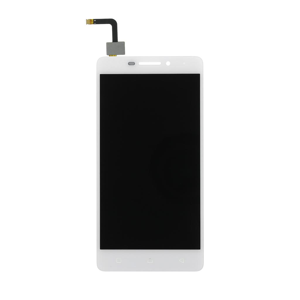 LCD + dotyková deska pro Lenovo P1m white