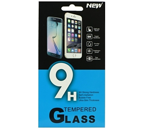 Tvrzené sklo 9H na displej pro Samsung Galaxy J7 ( J710 ) 2016