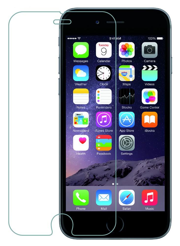 Tvrzené sklo Azuri pro Apple iPhone 7/7S Plus