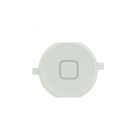 Home Button pro Apple iPhone 4S, white