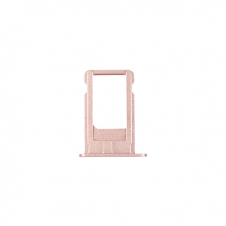 Apple iPhone 6S Plus SIM Card Tray Rose Gold