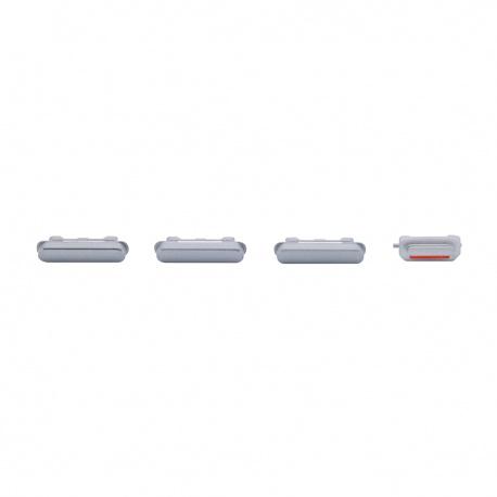 Apple iPhone 6S Plus Boční Tlačítka Space Grey