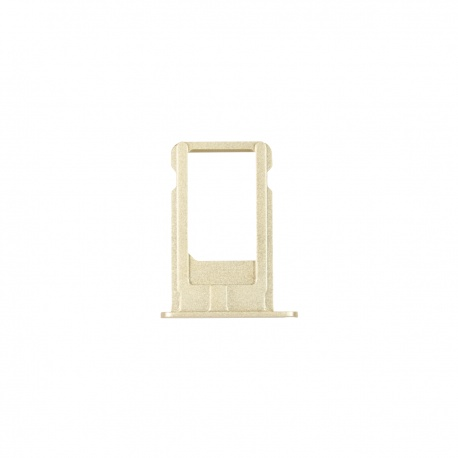 Apple iPhone 6S SIM Card Tray Gold