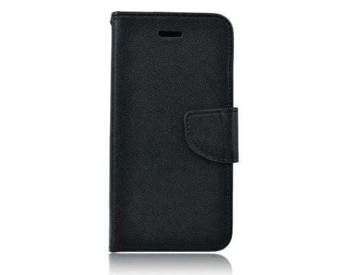 MERCURY Fancy Diary flipové pouzdro pro Sony Xperia XA F3111 černé