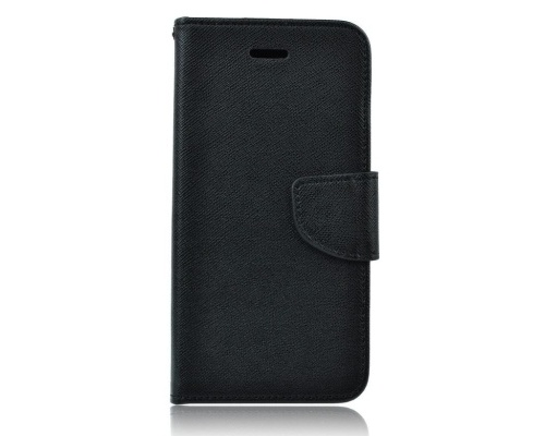 MERCURY Fancy Diary flipové pouzdro pro Nokia 230, black