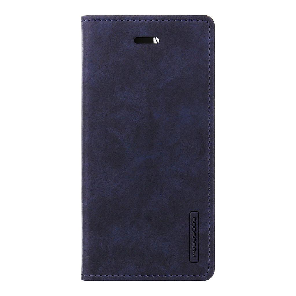 Mercury Blue Moon flipové pouzdro Apple iPhone 7 modré