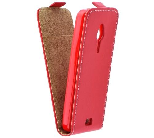 ForCell Slim Fresh pouzdro flip Huawei Y3 II červené