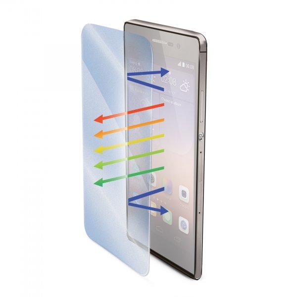 Ochranné tvrzené sklo CELLY Glas pro Apple iPhone 7 Plus, matné
