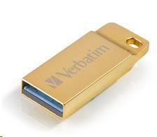 Flash disk Verbatim Metal Executive 64GB USB 3.0
