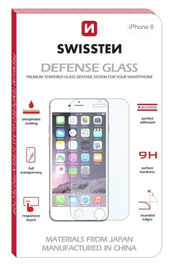 SWISSTEN Tvrzené sklo Samsung Galaxy S7 RE 2,5D