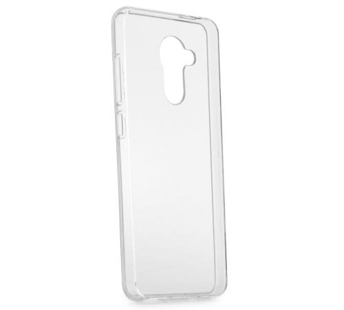 Ochranný zadní kryt Forcell Ultra Slim 0,5mm pro Vodafone Smart Platinium 7 bezbarvý
