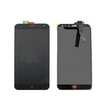 LCD display a dotyková deska pro Meizu MX4 Black